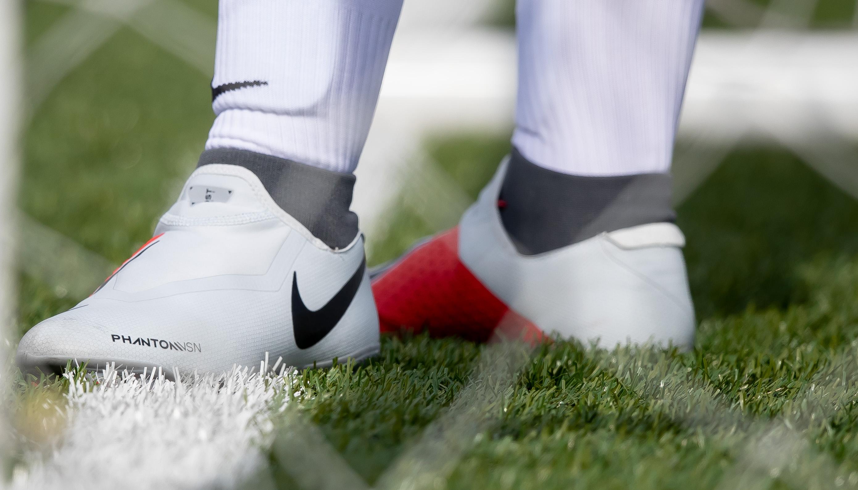 Nike Phanton Event Launch Platinum